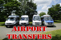 CONDE AIRPORT TRANSFERS