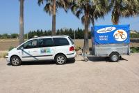 TAXIS PORT ALCUDIA