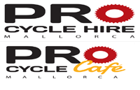 PRO Cycle Hire