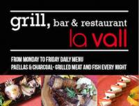 LA VALL - Grill, Bar and Restaurant