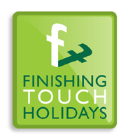 Finishing Touch Holidays - Villa Rentals