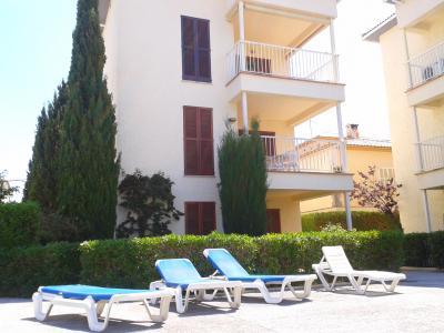 16lasmimosas Apartment To Rent In Pollensa Puerto