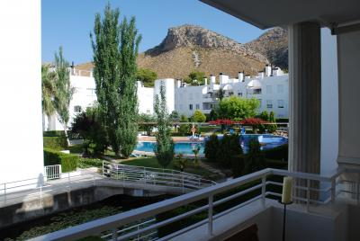 1stfloorbrite Apartment To Rent In Pollensa Puerto