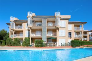 Olot1 Apartment To Rent In Pollensa Puerto Pollensa